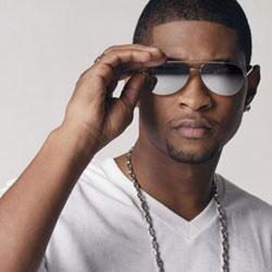 Usher débarque avec son nouveau single 5