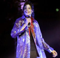 Michael Jackson extrait This Is It 16
