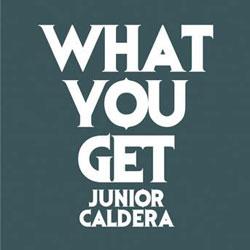 Junior Caldera sort un nouveau single 5