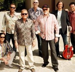 The Beach Boys le 8 juillet à l'Olympia 7