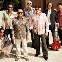 The Beach Boys le 8 juillet à l'Olympia 5
