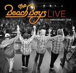 The Beach Boys Live 10