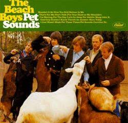 The Beach Boys <i>Pet Sounds 50th Anniversary</i> 12
