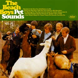 The Beach Boys <i>Pet Sounds 50th Anniversary</i> 6