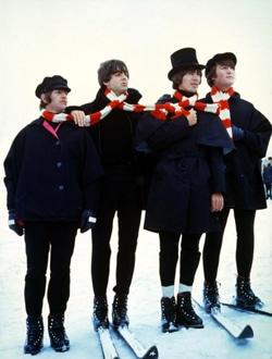 Le film « Help! » des Beatles enfin en Blu-Ray 5