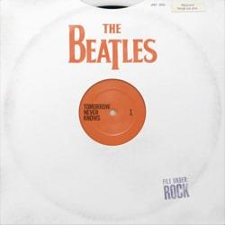 The Beatles <i>Tomorrow Never Knows</i> 6