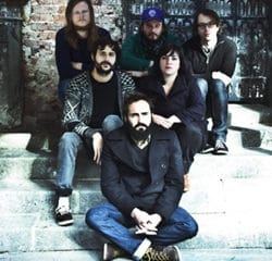 The Bewitched Hands en concert à Lyon 10
