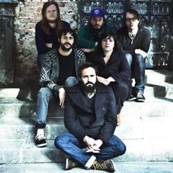 The Bewitched Hands en concert à Lyon 5