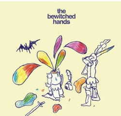 The Bewitched Hands <i>Vampiric Way</i> 11