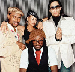 Black Eyed Peas Sold Out en 10 minutes 17