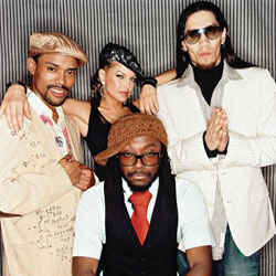 Black Eyed Peas Sold Out en 10 minutes 5