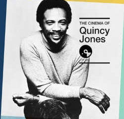The Cinema Of Quincy Jones 5
