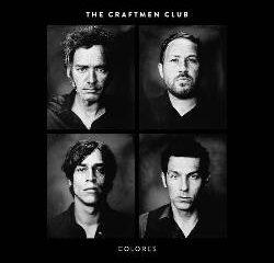 The Craftmen Club : <i>Colores</i> 6
