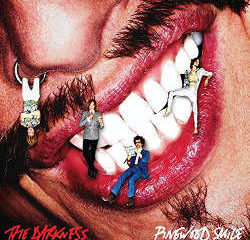 The Darkness : <i>Pinewood Smile</i> 8