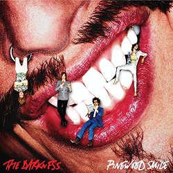 The Darkness : <i>Pinewood Smile</i> 6