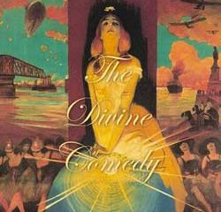 The Divine Comedy de retour en septembre avec un album 7