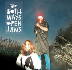 The Dø <i>The Both Ways Open Jaws</i> 9