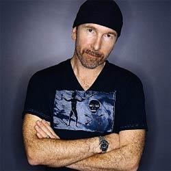 Le guitariste de U2 en concert à la chapelle Sixtine 6