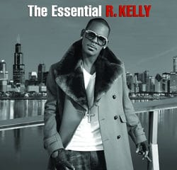 R. Kelly sort la compilation The Essential R. Kelly