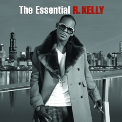 R. Kelly sort la compilation The Essential R. Kelly