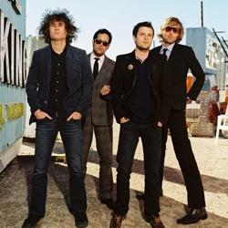 The Killers Runaways 5