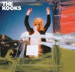 The Kooks <i>Junk Of The Heart</i> 15