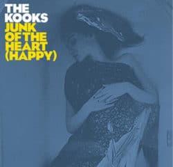 The Kooks Junk Of The Heart (Happy) 17
