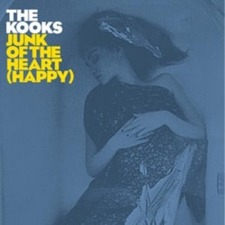 The Kooks Junk Of The Heart (Happy) 5