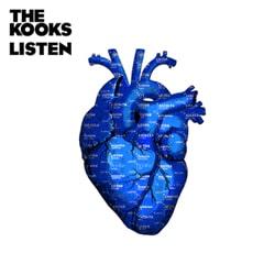 The Kooks <i>Listen</i> 6