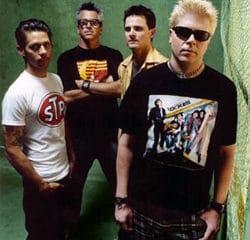 The Offspring au Festival Free Music 5