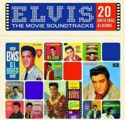 <i>The Perfect Elvis Presley Soundtrack Collection</i> 9