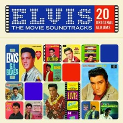 <i>The Perfect Elvis Presley Soundtrack Collection</i> 5