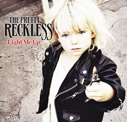 The Pretty Reckless <i>Light Me Up</i> 9