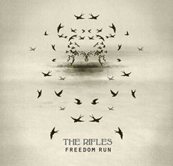The Rifles <i>Freedom Run</i> 8