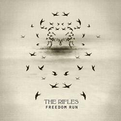 The Rifles <i>Freedom Run</i> 5