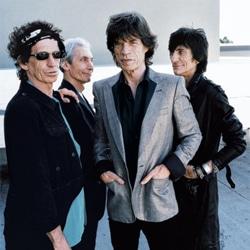 Les Rolling Stones repartent en tournée 5