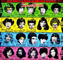 Rolling Stones <i>Some Girls</i> 21