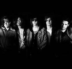 Les Strokes sortent leur nouvel album le 21 mars 9