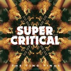 The Ting Tings <i>Super Critical</i> 5