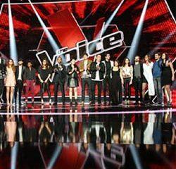 The Voice 5 : Place à la finale ! 9