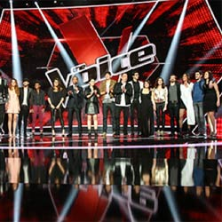 The Voice 5 : Place à la finale ! 6