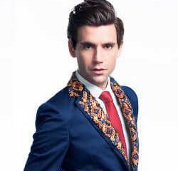 Mika : « Je suis transparent et franc car je déteste perdre mon temps » 6