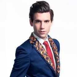 Mika : « Je suis transparent et franc car je déteste perdre mon temps » 5
