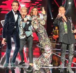The Voice 6 : l'heure des grands shows en direct 14