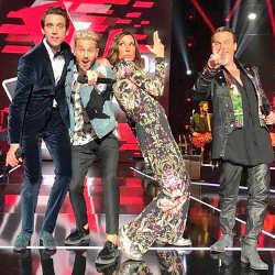 The Voice 6 : l'heure des grands shows en direct 6