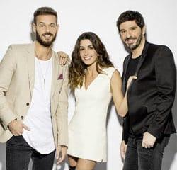 The Voice Kids 3 : Un trio de coachs de folie 6