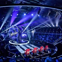 The Voice : place aux shows en direct 5