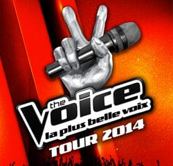 The Voice Tour 2014 7