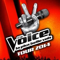 Les 8 talents de la tournée The Voice enfin révélés ! 7