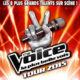 The Voice Tour 2015 : les dates dévoilées ! 6